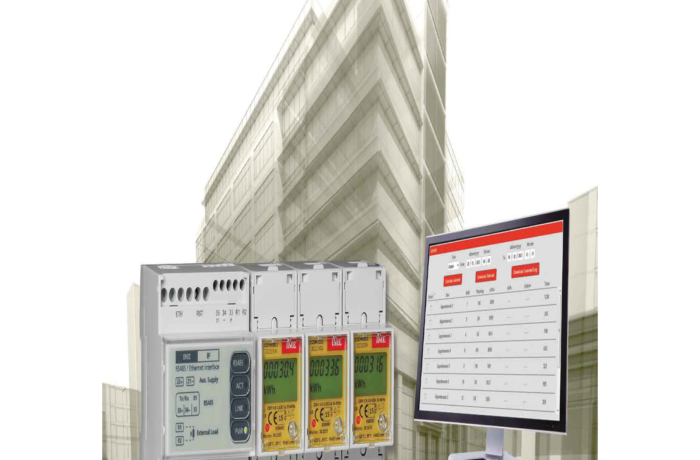 Системи за измерване IME